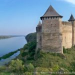 Khotyn Fortress – medieval defensive architecture of Ukraine