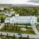 Neo-Gothic Castle-Palace in Bilokrynytsya