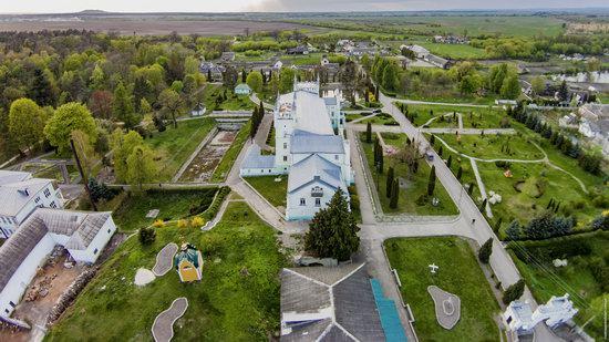 Neo-Gothic Castle in Bilokrynytsya, Ternopil region, Ukraine, photo 9
