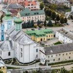 Cathedral of St. Nicholas in Kremenets