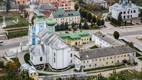 St. Nicholas Cathedral in Kremenets, Ternopil region, Ukraine, photo 1