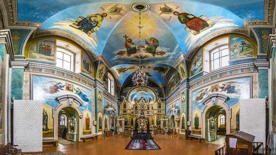 St. Nicholas Cathedral in Kremenets, Ternopil region, Ukraine, photo 10