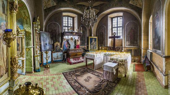 St. Nicholas Cathedral in Kremenets, Ternopil region, Ukraine, photo 11