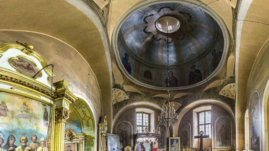 St. Nicholas Cathedral in Kremenets, Ternopil region, Ukraine, photo 12