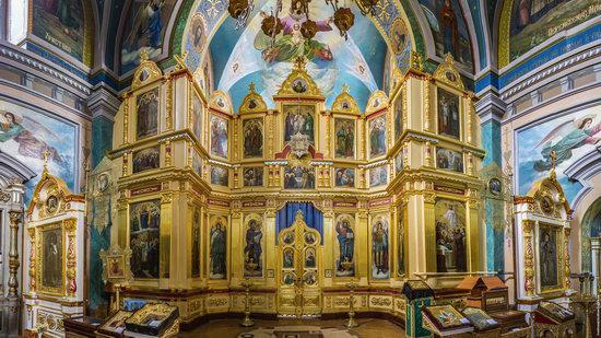 St. Nicholas Cathedral in Kremenets, Ternopil region, Ukraine, photo 13
