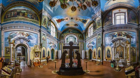 St. Nicholas Cathedral in Kremenets, Ternopil region, Ukraine, photo 14