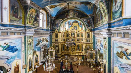 St. Nicholas Cathedral in Kremenets, Ternopil region, Ukraine, photo 15