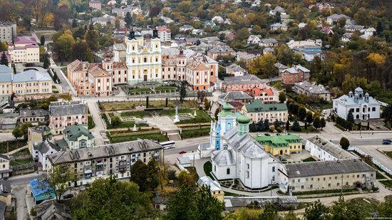 St. Nicholas Cathedral in Kremenets, Ternopil region, Ukraine, photo 2