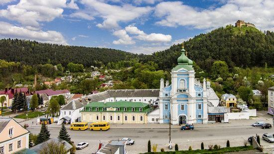 St. Nicholas Cathedral in Kremenets, Ternopil region, Ukraine, photo 6