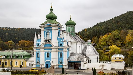 St. Nicholas Cathedral in Kremenets, Ternopil region, Ukraine, photo 7