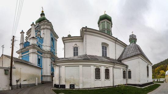 St. Nicholas Cathedral in Kremenets, Ternopil region, Ukraine, photo 9