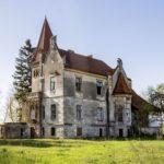 Timelman's Manor – a mini-palace in Lychkivtsi