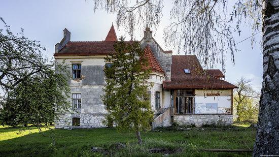 Timelman's Manor-Palace in Lychkivtsi, Ternopil region, Ukraine, photo 15