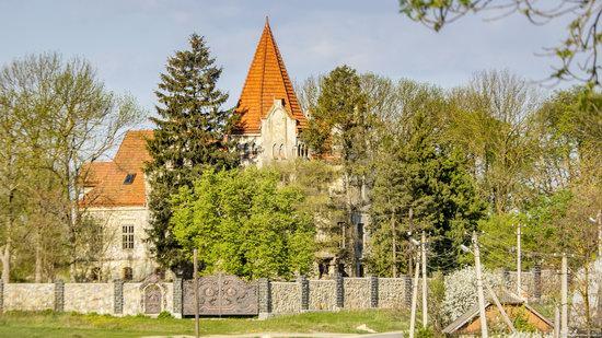 Timelman's Manor-Palace in Lychkivtsi, Ternopil region, Ukraine, photo 2