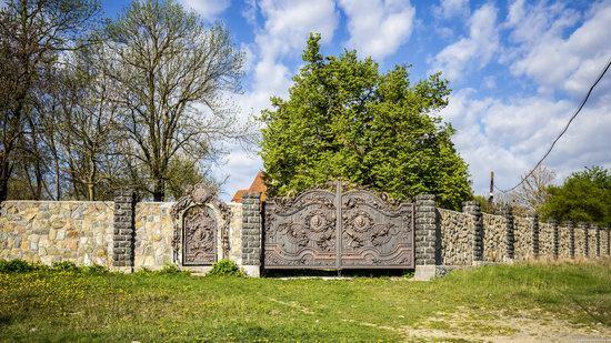 Timelman's Manor-Palace in Lychkivtsi, Ternopil region, Ukraine, photo 3