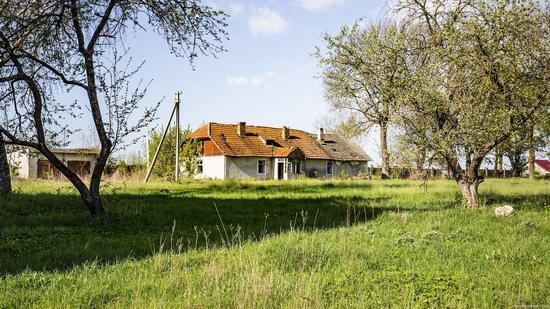 Timelman's Manor-Palace in Lychkivtsi, Ternopil region, Ukraine, photo 4