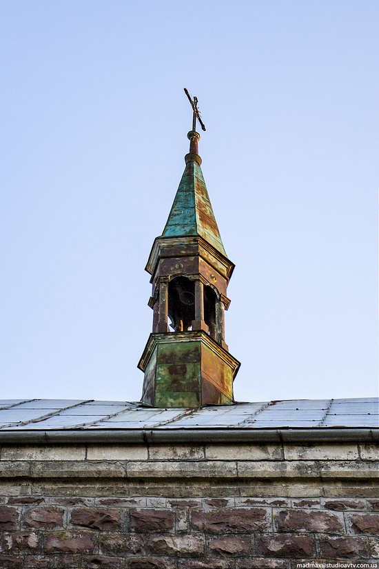 Church of Our Lady in Trybukhivtsi, Ternopil region, Ukraine, photo 10