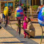 Festival of Easter Eggs 2017 in Kyiv