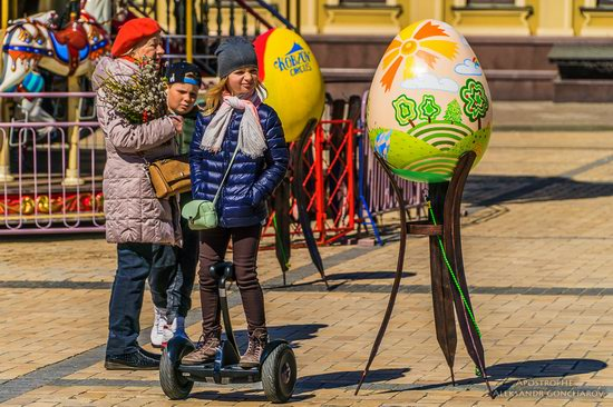 Festival of Easter Eggs 2017 in Kyiv, Ukraine, photo 11