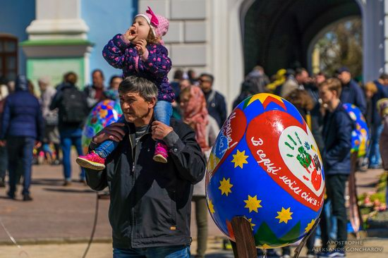 Festival of Easter Eggs 2017 in Kyiv, Ukraine, photo 13