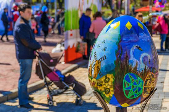 Festival of Easter Eggs 2017 in Kyiv, Ukraine, photo 14