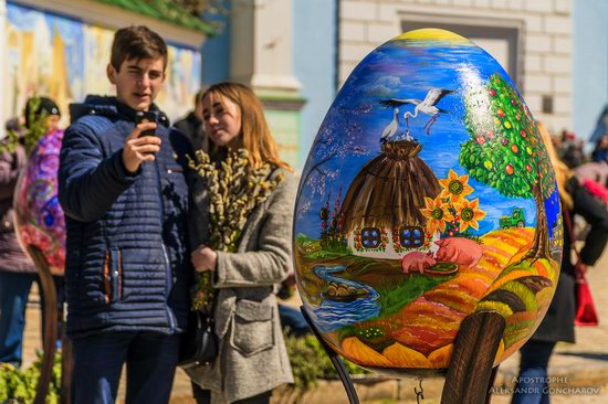 Festival of Easter Eggs 2017 in Kyiv, Ukraine, photo 21