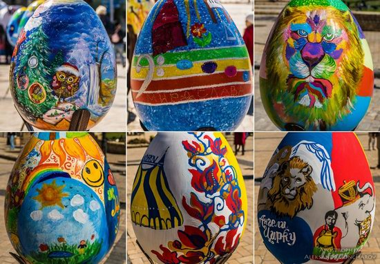 Festival of Easter Eggs 2017 in Kyiv, Ukraine, photo 22