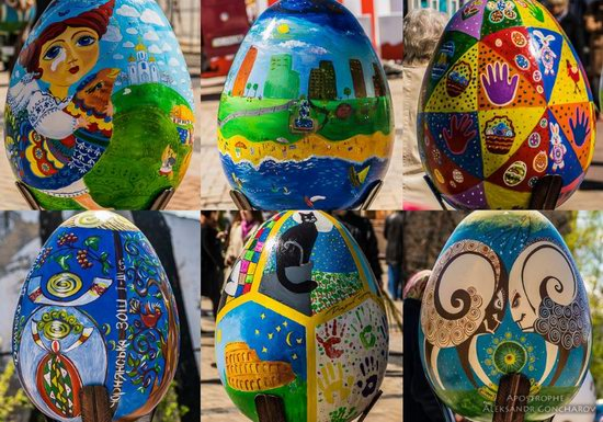 Festival of Easter Eggs 2017 in Kyiv, Ukraine, photo 23