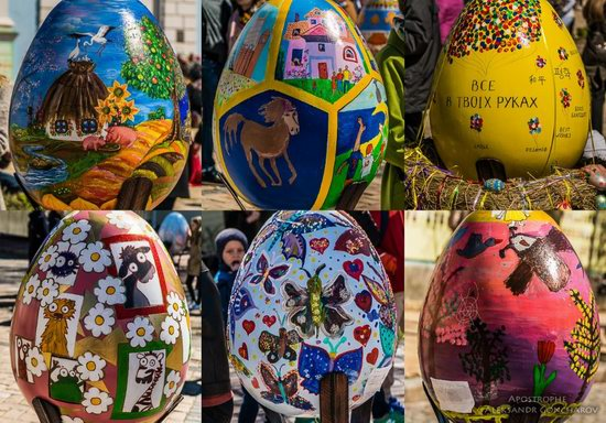 Festival of Easter Eggs 2017 in Kyiv, Ukraine, photo 24