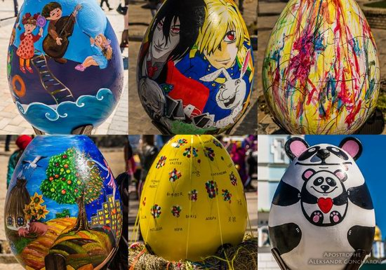 Festival of Easter Eggs 2017 in Kyiv, Ukraine, photo 25
