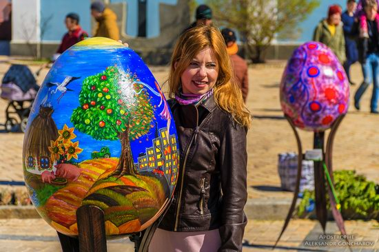 Festival of Easter Eggs 2017 in Kyiv, Ukraine, photo 3