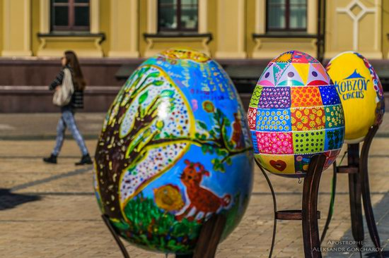 Festival of Easter Eggs 2017 in Kyiv, Ukraine, photo 9