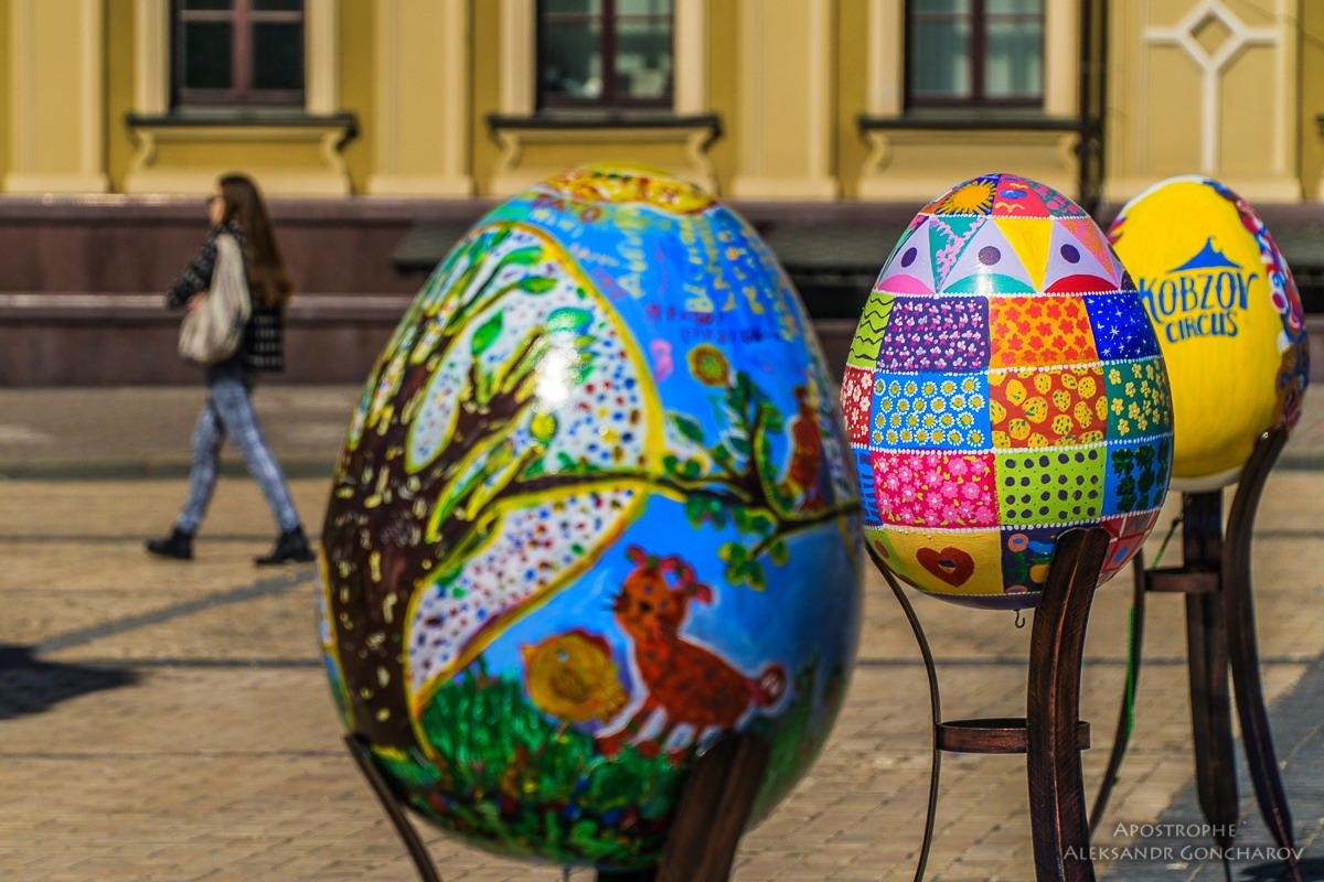 festival of easter eggs 2017 in kyiv ukraine travel blog