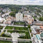 Jesuit Monastery in Kremenets