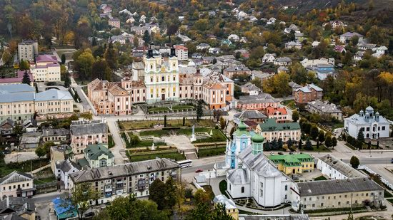 Jesuit Monastery in Kremenets, Ternopil region, Ukraine, photo 14