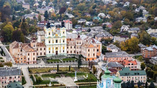 Jesuit Monastery in Kremenets, Ternopil region, Ukraine, photo 15