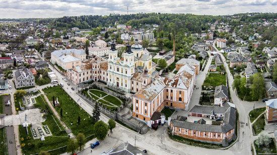 Jesuit Monastery in Kremenets, Ternopil region, Ukraine, photo 4