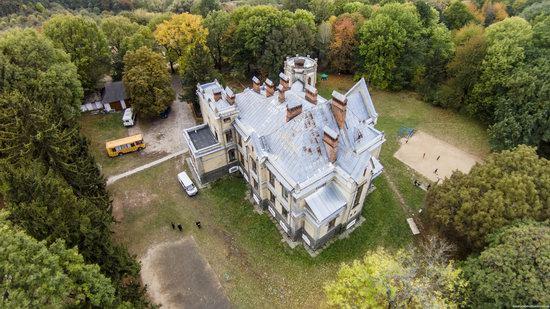 Chikhachev Palace in Mytky, Vinnytsia region, Ukraine, photo 11