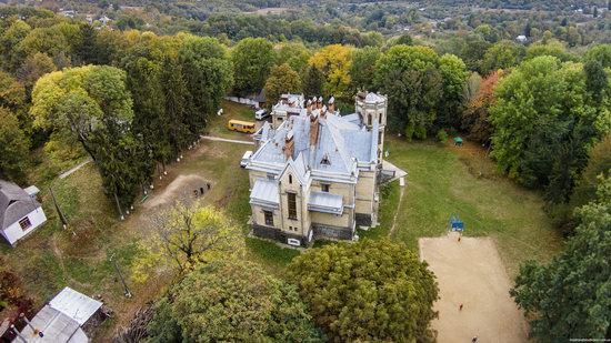 Chikhachev Palace in Mytky, Vinnytsia region, Ukraine, photo 12