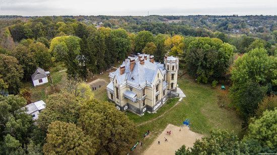 Chikhachev Palace in Mytky, Vinnytsia region, Ukraine, photo 13