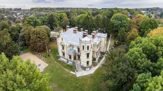 Chikhachev Palace in Mytky, Vinnytsia region, Ukraine, photo 15