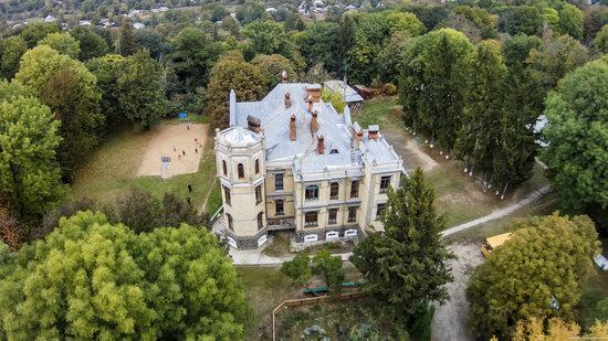 Chikhachev Palace in Mytky, Vinnytsia region, Ukraine, photo 18