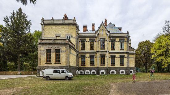 Chikhachev Palace in Mytky, Vinnytsia region, Ukraine, photo 7