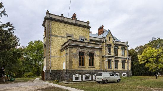 Chikhachev Palace in Mytky, Vinnytsia region, Ukraine, photo 8
