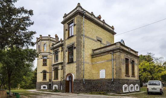 Chikhachev Palace in Mytky, Vinnytsia region, Ukraine, photo 9