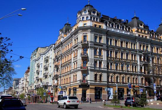 Early May in Kyiv, Ukraine, photo 20