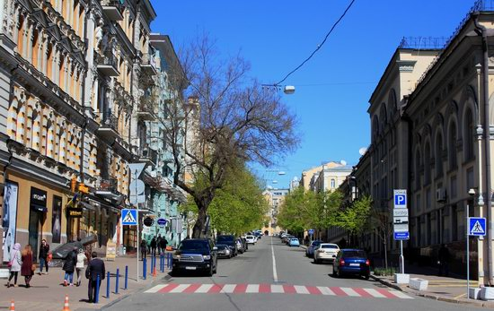 Early May in Kyiv, Ukraine, photo 21