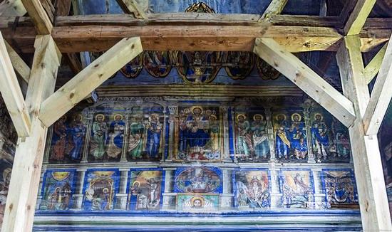Oldest Wooden Church in the Lviv Region, Ukraine, photo 15