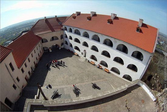 Palanok Castle in Mukacheve, Ukraine, photo 15