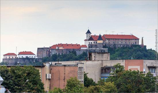 Palanok Castle in Mukacheve, Ukraine, photo 17